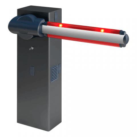 автоматический шлагбаум сооружение или оборудование